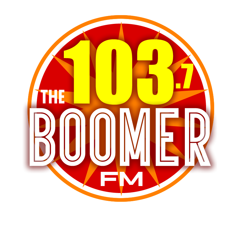 103.7 The Boomer